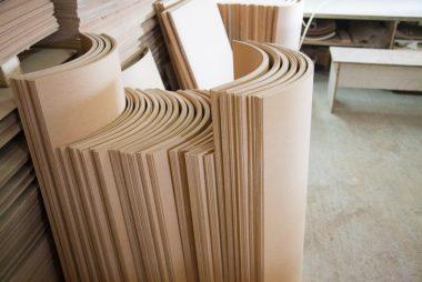 Мебель из МДФ - современное решение в производстве