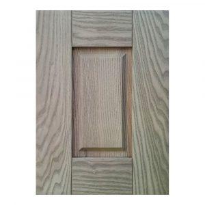 Мебельный фасад ФОРВАРД-МОДЕРН из массива древесины + краситель + матовый лак