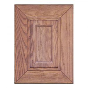 Мебельный фасад КОЛОМНА-45-ЛЯЙЦ из массива древесины + краситель + матовый лак